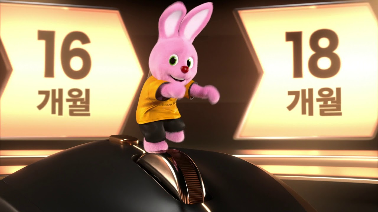 Duracell -Bunny Feeling ADs 2020