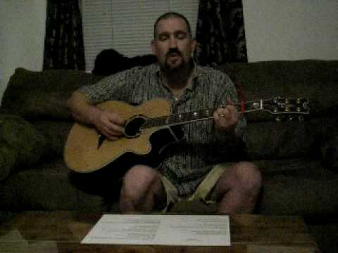 Soldier's Last Request Video by Rob Estes