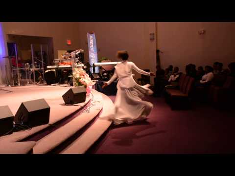 WITHOUT YOU BY TASHA COBBS PRAISE DANCE