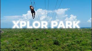 XPLOR PARK: The Riviera Maya