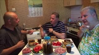 Запрет на критику пенсионной реформы, канал «Личное мнение» | Кухонная политика, 24 июня 2018
