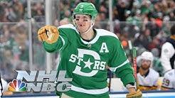 NHL Winter Classic 2020: Nashville Predators vs. Dallas Stars | CONDENSED GAME | 1/1/20 | NBC Sports