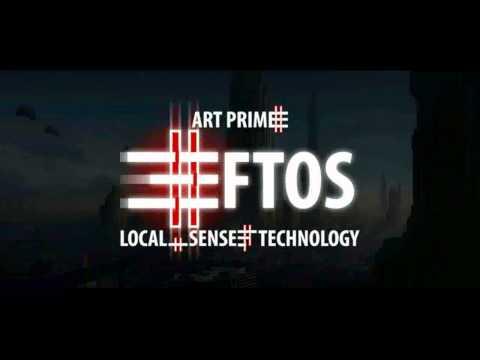 Techno from DE Eftos Methamphetamin