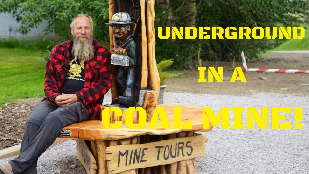 #211 Abandoned Underground Coal Mine And  Landslide That Killed 73 People.