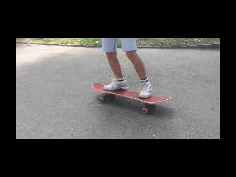 Skateboarding in lutry