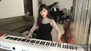 Gummy - Remember Me (Hotel Del Luna德魯納酒店) -Piano Cover By Angel