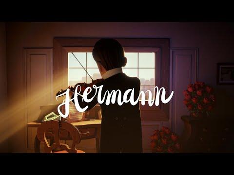 Hermann, el corto español que homenajea a un anciano con Alzheimer