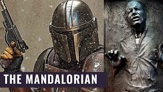 Ist Star Wars gerettet? THE MANDALORIAN| Wer ist der Kopfgeldjäger?