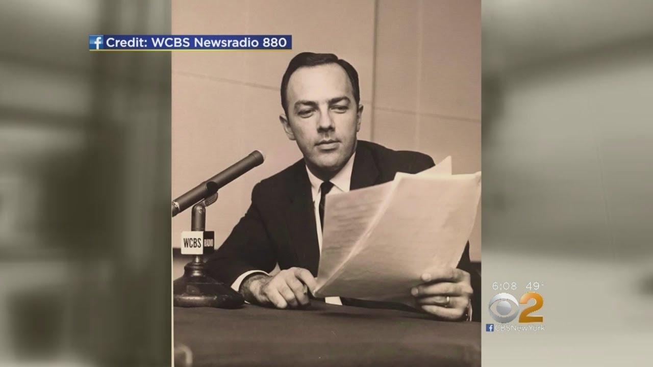 Former Wcbs Anchor Lou Adler Dies
