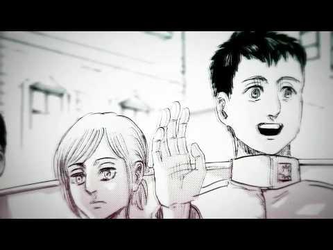 EL FINAL QUE QUIERE ISAYAMA Y EL DESTINO DE ANNIE/ SHINGEKI NO KYOJIN 107