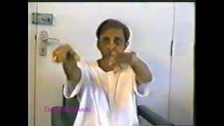 Pallidotomy : preop & postop condition - Dr.Paresh K Doshi