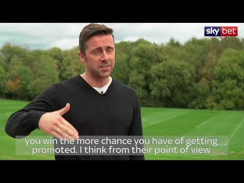 """David Prutton: """"Forest have to aim for top 10 finish"""""""