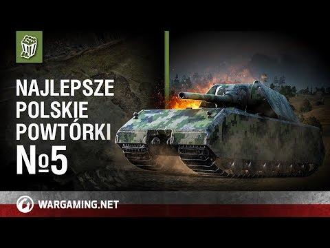 Najlepsze polskie powtórki №5