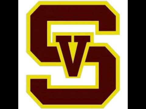 2017 SV Pioneers JV vs. Camarillo (4-19-2017)