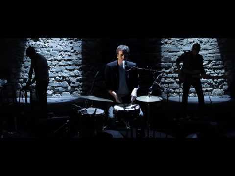 Tomboy - Roger's End (Live 2014)