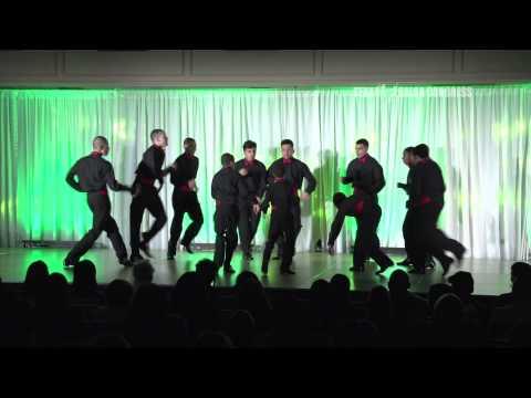 Texas Salsa Congress Elite Stars Dance Academy Boys Team 2015