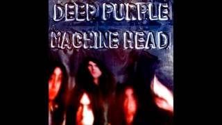 Deep Purple -  Machine Head Full Album