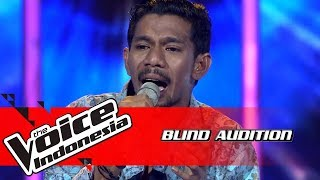 Download lagu Syahril Yang Terlupakan Blind Auditions The Voice Indonesia GTV 2018 MP3
