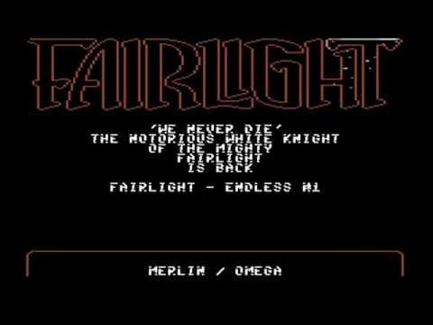Fairlight Intro - We Never Die