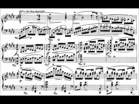 F. Chopin : Piano concerto no. 1 op. 11 in E minor - 1st. mov (1/2). (Luisada)