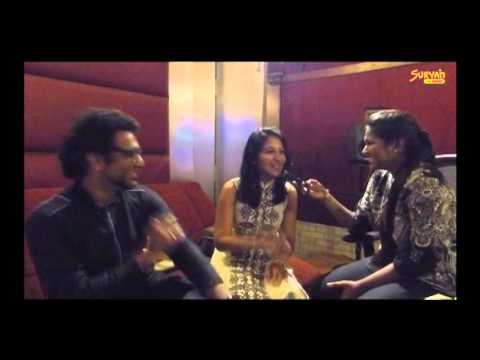 EXCLUSIVE & RARE INTERVIEW | HARICHARAN SESHADRI | SHWETA MOHAN | KAAVIYA THALAIVAN | SURYAN FM