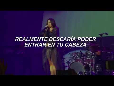 Lauren jauregui  -  expectations español