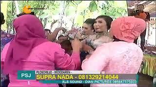 Supra Nada November 2017 Ojo Nguber Welase