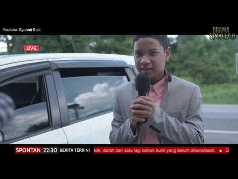Drama Spontan 15: Detektif Yoenan
