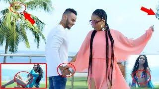 UMEGUNDUA NINI Nandy - Hazipo (Official Video)