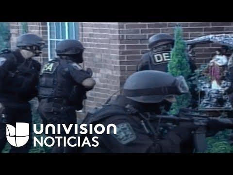 Culpan a la DEA por la masacre en Allende, México