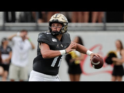 In The Zone - What's the Next Big Topic for UCF?