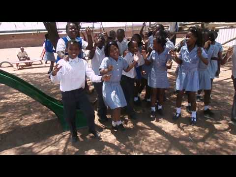 LESEDI SCHOOL SOSHANGUVE GG ZUID-AFRIKA