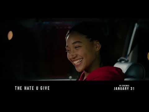 THE HATE U GIVE | Official Trailer #2 | In Cinemas JANUARY 31, 2019