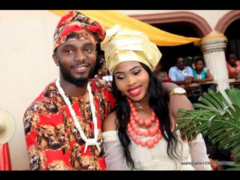 OBI WEREGO Traditional Marriage