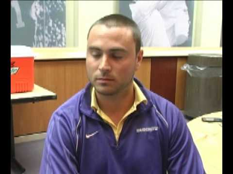 Wide Receiver Coach Jimmie Dougherty Interview