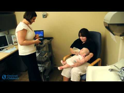 Audiology: ABR Testing