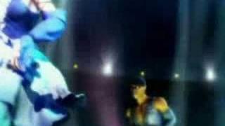FFX(-2) Dream A Little Dream Of Me (Michael Bublé)