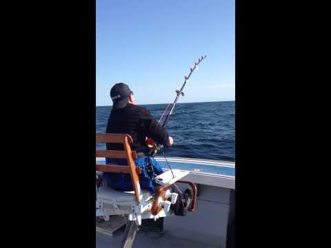 Deep Sea Fishing PEI
