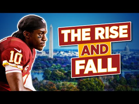 """[OC] The Rise and Fall of RG3   Film Breakdown of RG3's ability to operate execute """"packaged concepts"""" and why his inability to read the blitz was a major aspect of his downfall"""