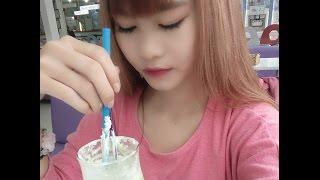 Không còn cảm giác - Cover ミ☆™ Nhím Nhỏ Nhắn ™☆ミ - Nguyễn Thị Ngân Giang