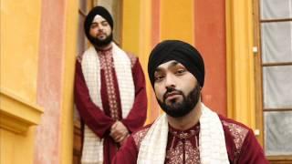 Bhangra Brothers - Jaana