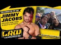 Jimmy Jacobs habla en el medio Live Audio Wrestling sobre su despido de WWE