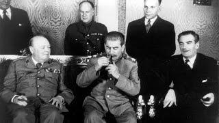 Вторая Мировая Война день за днем 43 серия (Август 1942 года)