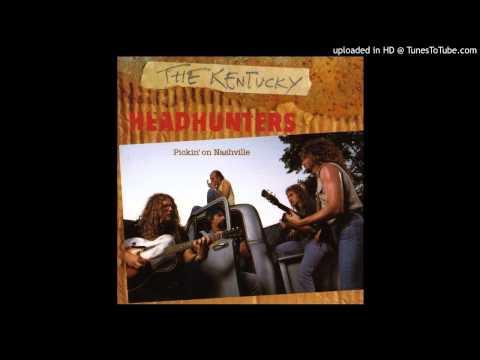 The Kentucky Headhunters - Dumas Walker