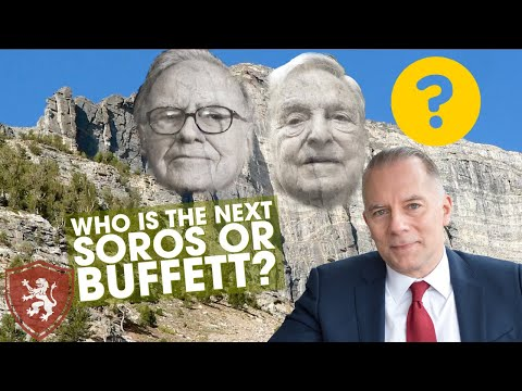 Will Any Investor Dominate The Financial Market The Same Way Soros And Buffett Did? from YouTube · Duration:  3 minutes 41 seconds