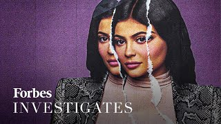 Why Kylie Jenner Is No Longer A Billionaire | Forbes Investigates | Forbes