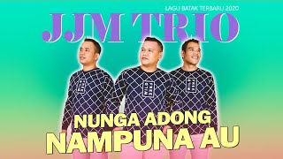JJM Trio - NUNGNGA ADONG NAMPUNA AHU [Official Music Video] Lagu Batak Terbaru 2020