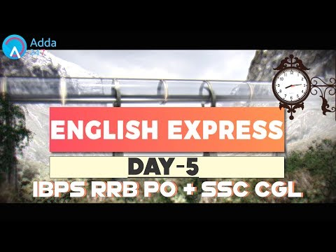 Error Detection On Pronouns | English for SSC CGL 2017