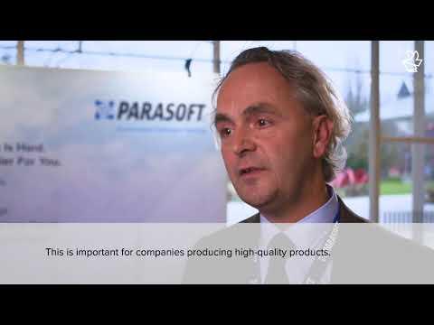 Dirk Giesen describes the Parasoft tool suite for Embedded Software Development