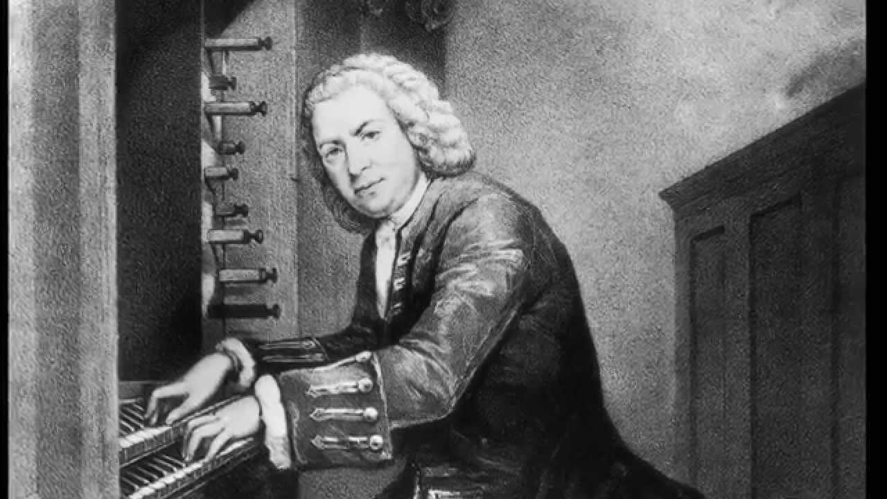 Kết quả hình ảnh cho J.S. Bach